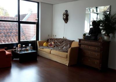 Interieur grote kamer