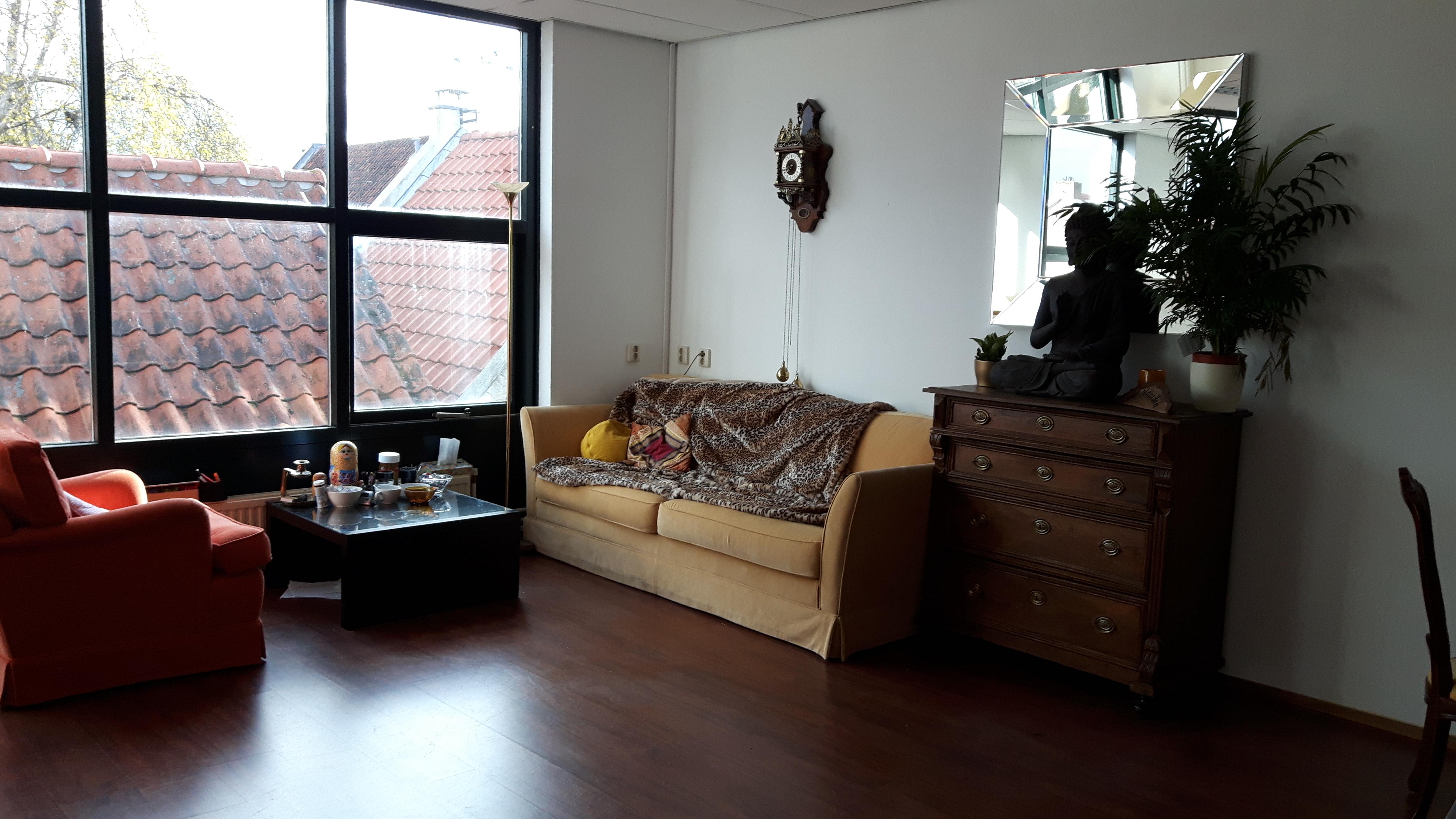Impressie van mastrigt for Kamer interieur